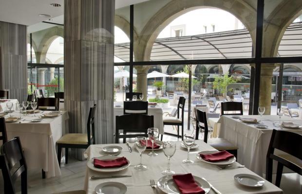 фотографии отеля TRH Ciudad de Baeza Hotel изображение №35