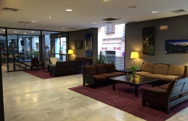 фотографии TRH Ciudad de Baeza Hotel изображение №28