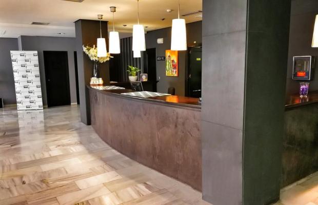 фотографии TRH Ciudad de Baeza Hotel изображение №4