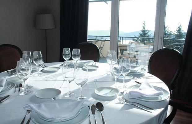 фото Hotel Arcipreste de Hita изображение №30