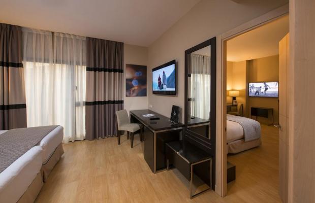 фотографии Hotel Paseo Del Arte изображение №8