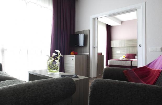 фотографии Hotel Serrano (ex. Husa Serrano Royal) изображение №20