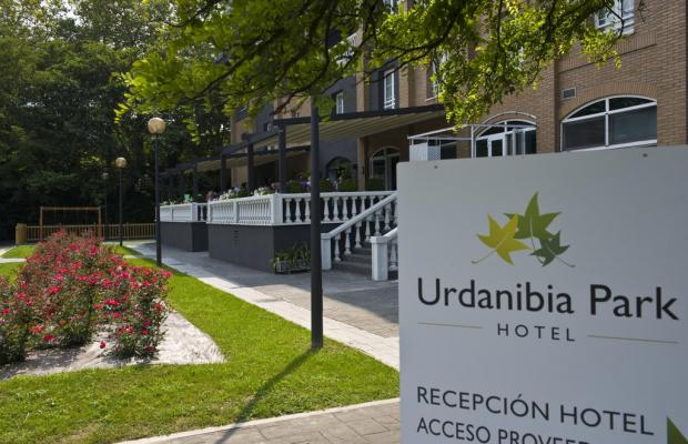 фото отеля Hotel Urdanibia Park изображение №37