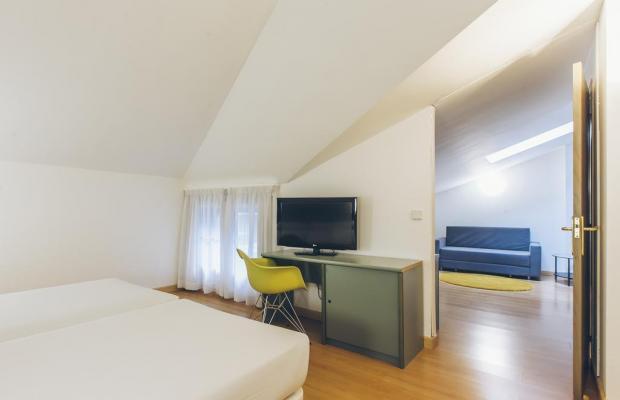 фотографии Hotel Urdanibia Park изображение №16