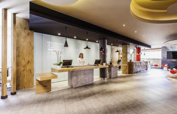 фото отеля Ibis Madrid Aeropuerto Barajas изображение №13