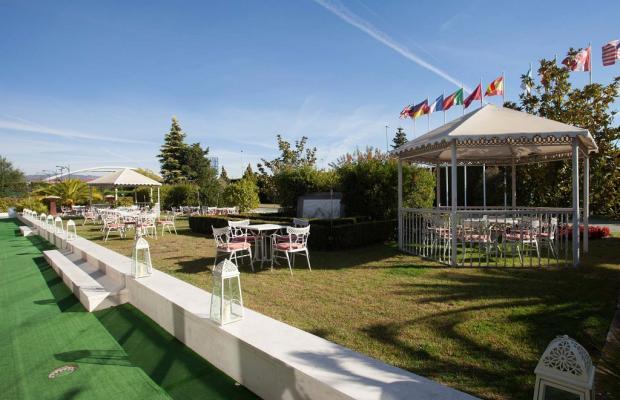 фото Gran Hotel Attica21 Las Rozas (ex. Gran Hotel Las Rozas) изображение №30