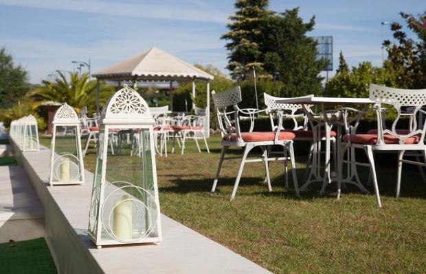 фотографии Gran Hotel Attica21 Las Rozas (ex. Gran Hotel Las Rozas) изображение №28