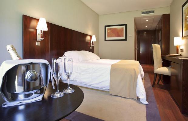 фото отеля Gran Hotel Attica21 Las Rozas (ex. Gran Hotel Las Rozas) изображение №5