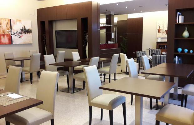 фотографии Gran Hotel Attica21 Las Rozas (ex. Gran Hotel Las Rozas) изображение №4