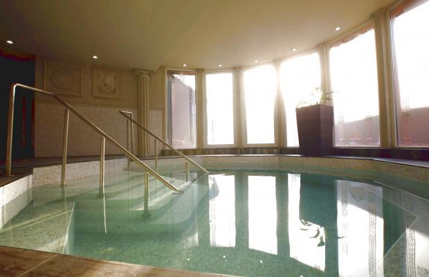 фотографии отеля Strimon Garden Spa Hotel (Стримон Гарден Спа Отель) изображение №7