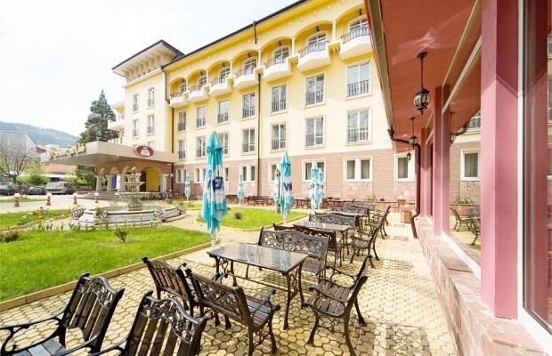 фото Strimon Garden Spa Hotel (Стримон Гарден Спа Отель) изображение №2