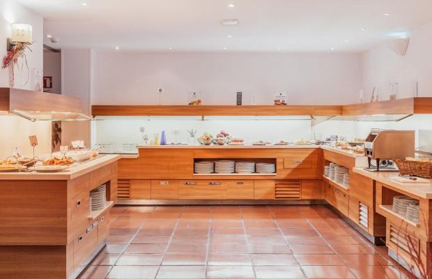 фото отеля Parador de Manzanares изображение №5