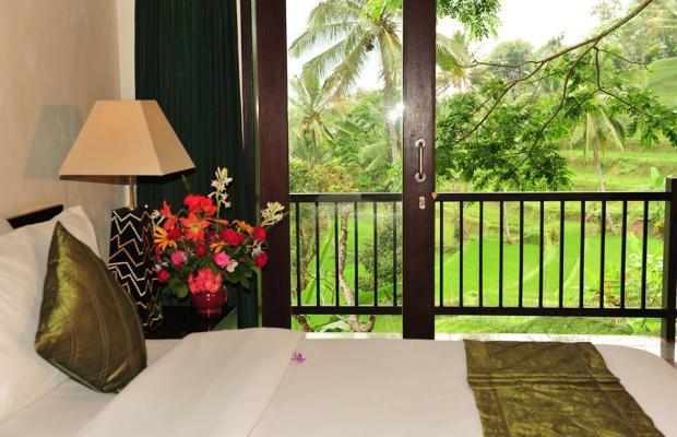 фотографии отеля Ijen Resort & Villas изображение №7