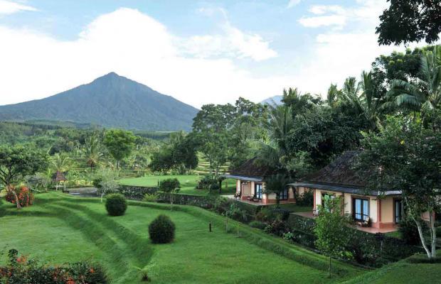 фото Ijen Resort & Villas изображение №2
