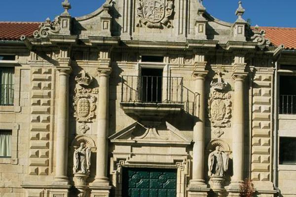 фото Parador de Santo Estevo изображение №10