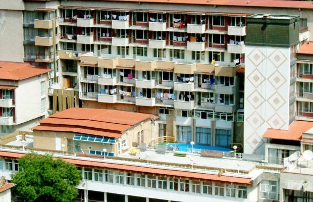 фото отеля СБР-НК ЕАД Филиал Наречен (Specialized Hospitals for Rehabilitation - Narechen) изображение №1