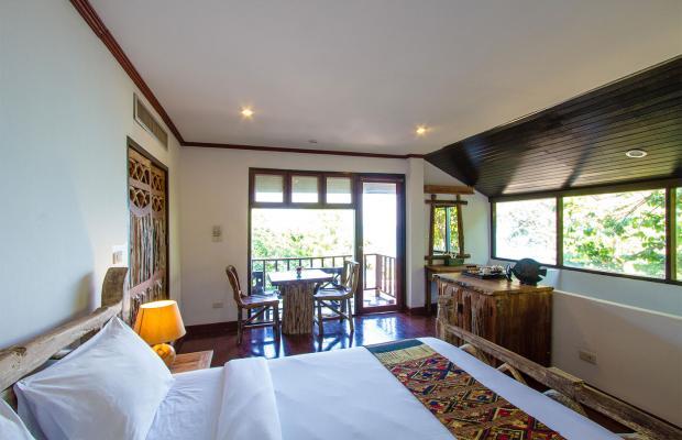 фотографии отеля Baan Hin Sai Resort & Spa изображение №35