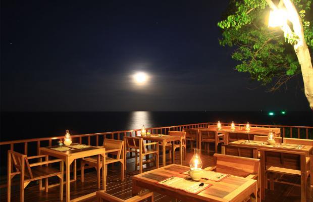 фотографии отеля Baan Hin Sai Resort & Spa изображение №19