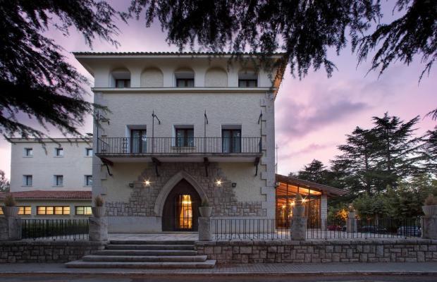фото отеля Parador de Teruel изображение №5