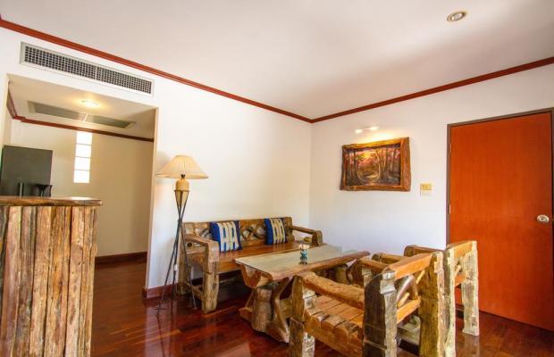 фотографии отеля Baan Hin Sai Resort & Spa изображение №15