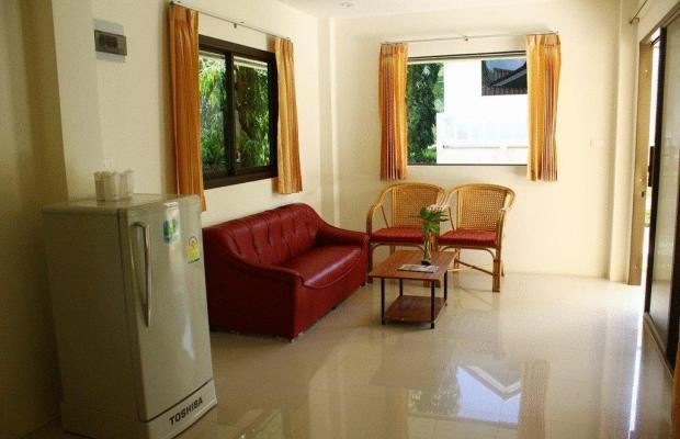 фото отеля Baan Saen Sook Villas изображение №29