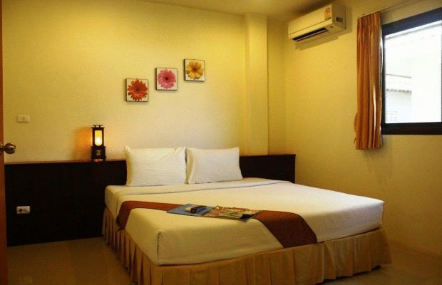 фотографии отеля Baan Saen Sook Villas изображение №27