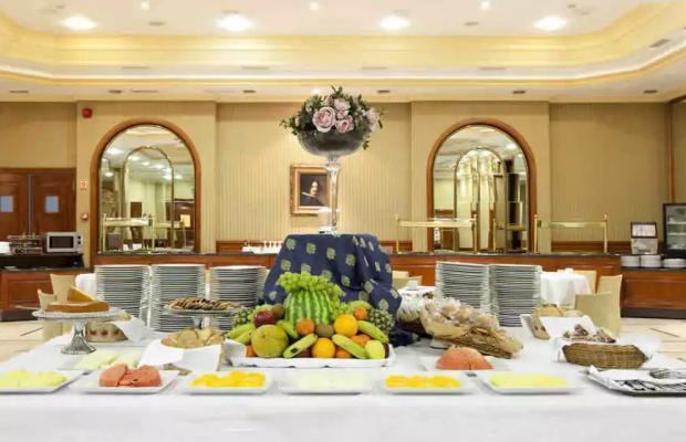 фотографии Gran Hotel Velazquez изображение №40