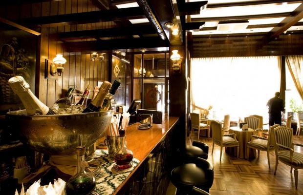 фотографии отеля Gran Hotel Velazquez изображение №35
