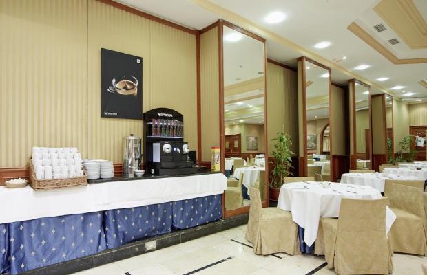 фотографии Gran Hotel Velazquez изображение №20