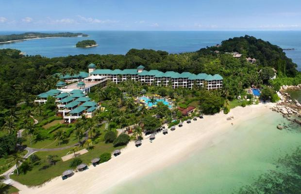 фото отеля Angsana Resort & Spa Bintan изображение №1