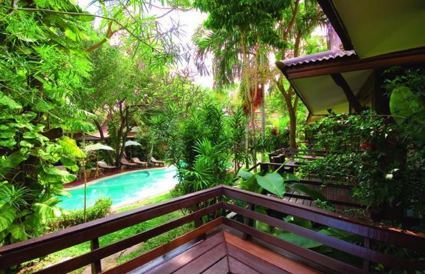 фотографии отеля Baan Duangkaew Resort изображение №3