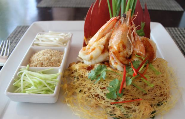 фотографии отеля Banana Fan Sea Resort изображение №3