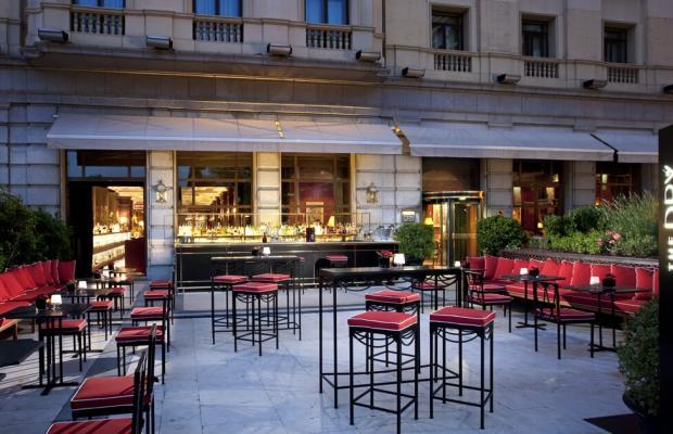 фотографии отеля Gran Melia Fenix изображение №31