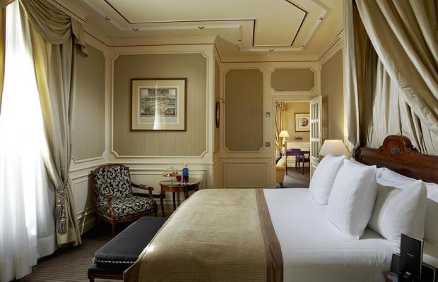 фото отеля Gran Melia Fenix изображение №17