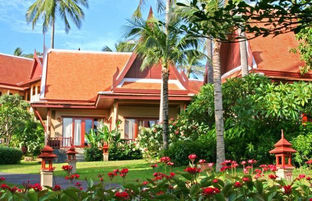 фотографии отеля Banburee Resort & SPA изображение №11