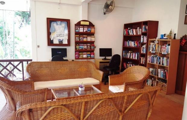 фотографии отеля Chaweng Beachcomber изображение №27