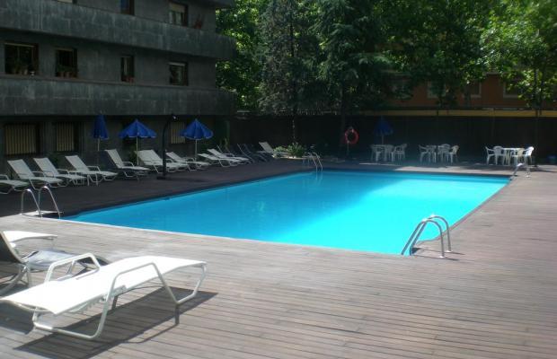 фото отеля Senator Castellana (ex. Sunotel Amaral) изображение №37