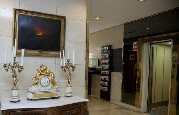 фотографии отеля Gran Versalles изображение №47