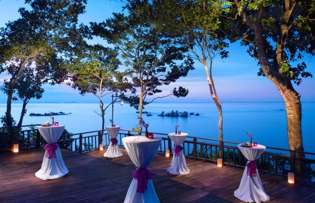 фото отеля Banyan Tree Bintan изображение №29