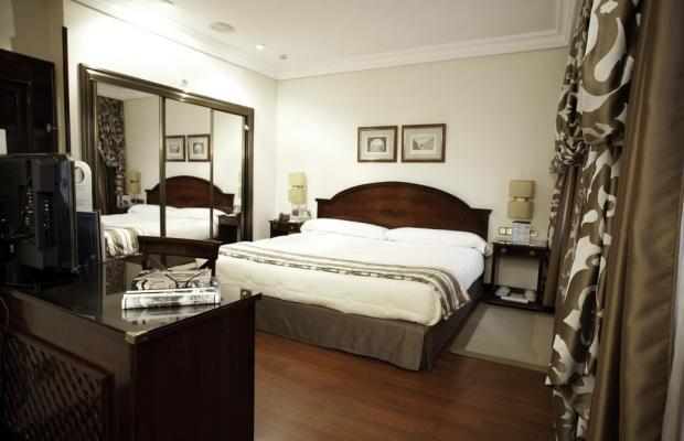 фото Sercotel Gran Hotel Conde Duque изображение №26