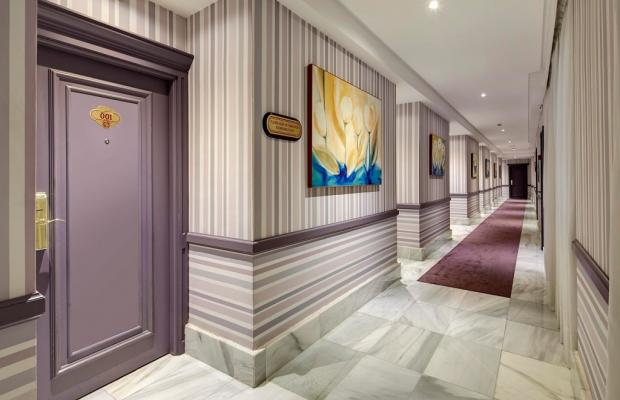 фото отеля Sercotel Gran Hotel Conde Duque изображение №5