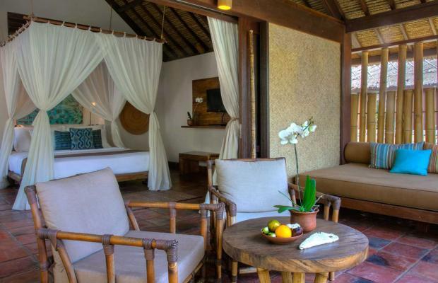 фото Jeeva Klui Resort изображение №10