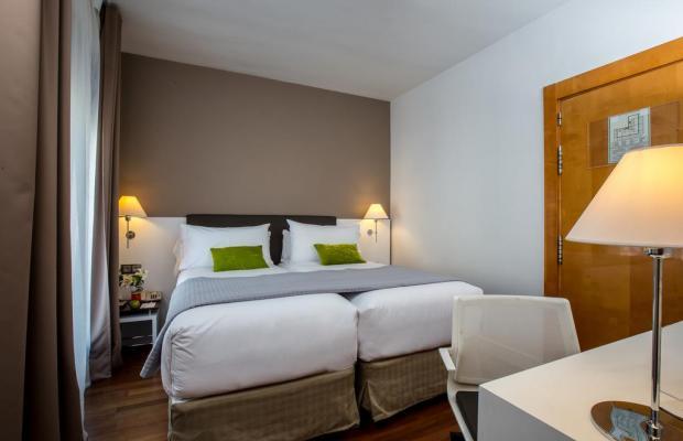 фотографии отеля Leonardo Boutique Hotel Madrid изображение №15
