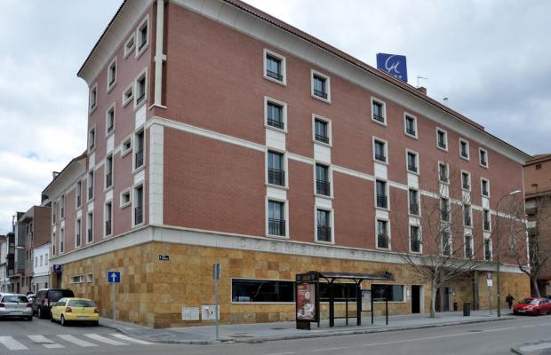 фото отеля Clement Barajas изображение №1