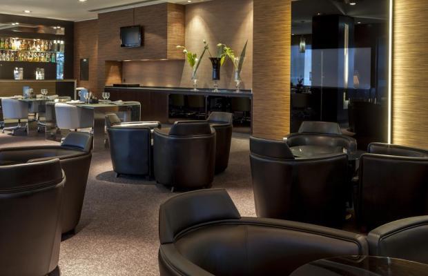 фотографии отеля AC Gijon изображение №11