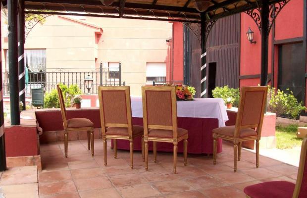 фотографии отеля Parque Cabaneros изображение №31