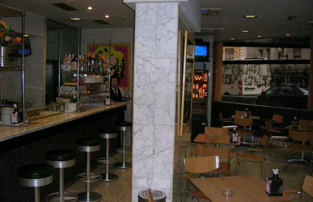 фотографии отеля Hotel Celuisma Pathos изображение №3