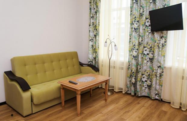 фото отеля Санаторий имени Воровского изображение №45