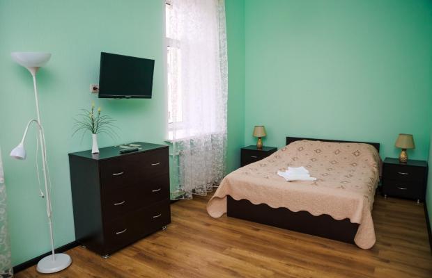 фотографии отеля Санаторий имени Воровского изображение №35