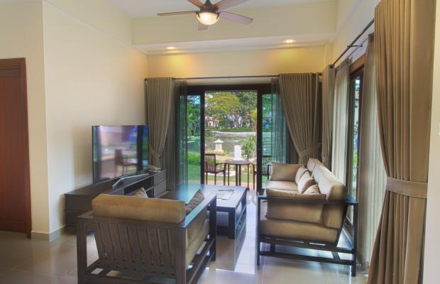 фотографии отеля Banyu Biru Villa изображение №31